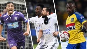 De strijd om 1A: deze vijf 1B-clubs vinden dat ze recht hebben op een plekje in de hoogste voetbalafdeling