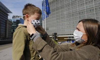 Ook Stadsregio Turnhout en Geel delen mondmaskers uit