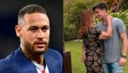 Moeder van Braziliaanse superster Neymar zet haar 'toyboy' op straat na ontdekking over zijn verleden