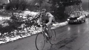 """Bernard Hinault won 40 jaar geleden de door sneeuw en vrieskou waanzinnigste 'Neige-Bastogne-Neige': """"Ze waren aan het langlaufen"""""""