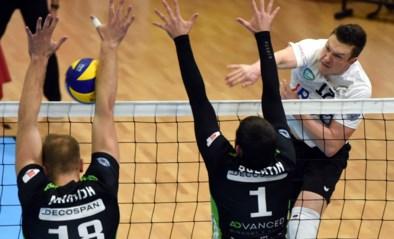 Volleybalclub Menen vindt nieuwe spelverdeler in Finland