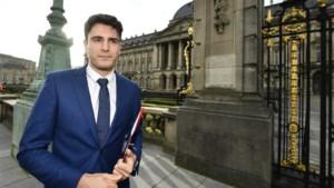 """SP.A-voorzitter Rousseau wil """"zo snel mogelijk"""" praten over regering met meerderheid"""