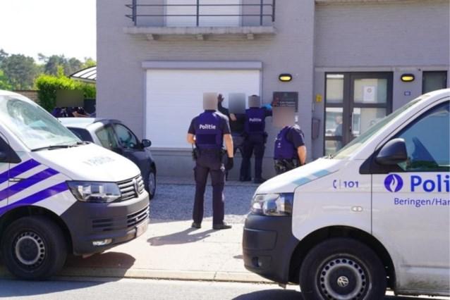 Twee opgepakte verdachten in zaak van moordpoging in Beringen opnieuw vrijgelaten