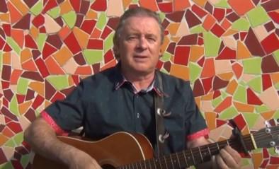 VIDEO. Hugokee's Coronalied voor Sint-Gillis-Waas