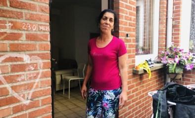 Bewoners en buren bij keukenbrand geëvacueerd