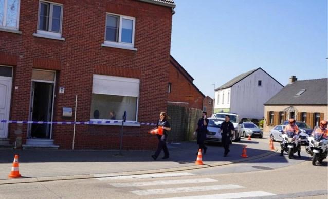 Verdachte van moordpoging op vrouw en stiefdochter in Beringen zit achter tralies