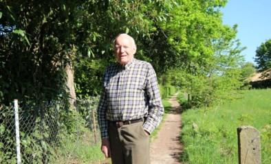 Wandelpad krijgt naam van Borsbeekse verzetsstrijder Louis Meynckens