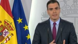 """Spanje mikt op gefaseerde afbouw van maatregelen: """"Op weg naar het nieuwe normaal"""""""