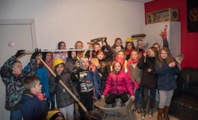 KLJ Beerzel krijgt 70.000 euro voor nieuwbouw
