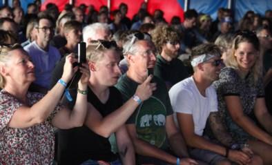 Aangekochte festivaltickets blijven nog twee jaar geldig