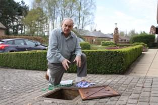 """Marcel (87) organiseert jaarlijkse groepsaankoop stookolie: """"Ik heb helaas ook geen glazen bol"""""""