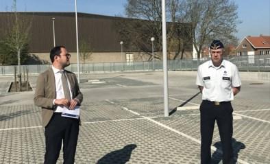 Meer agenten en camera's want criminaliteit in politiezone Vlas gestegen met 13 procent