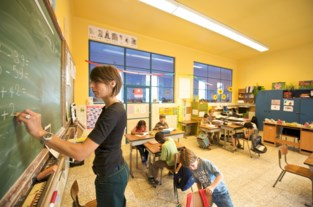 """Inschrijvingen basisonderwijs zeer vlot verlopen: """"89 procent instappers kan naar voorkeursschool"""""""