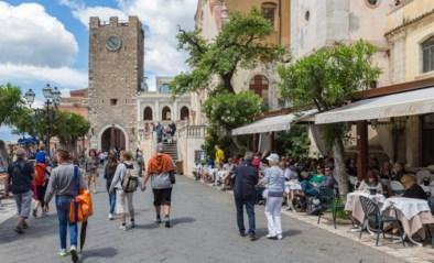 Sicilië gaat helft van vliegreis en een derde van hotelkosten betalen om toeristen te lokken