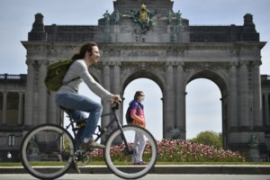 Brusselse exitstrategie voor woon-werkverkeer: 40 kilometer extra fietspaden