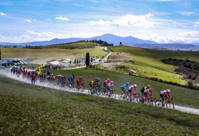 Dan toch geen wielerkalender vandaag: te veel onzekerheid over coronamaatregelen in verschillende landen