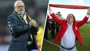 """KV Oostende-voorzitter Frank Dierckens roept op tot """"respect"""" voor Marc Coucke: """"Ere wie ere toekomt"""""""