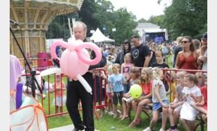 Ekeren gaat stille zomer tegemoet: ook Cirque@Taque slaat jaartje over
