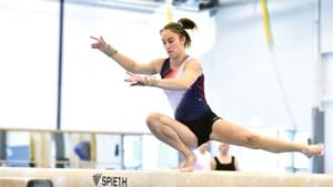 Nina Derwael traint opnieuw, met respect voor social distancing, en hoopt op EK in het najaar