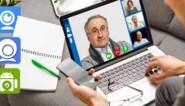 Zo gebruik je je smartphone als webcam voor je computer