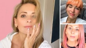 Nog een haarexperiment in Hollywood: Sarah Michelle Gellar zegt blonde lokken vaarwel