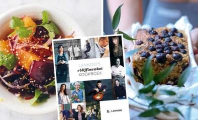 Is uw inspiratie op? Wij gingen aan de slag met het gratis #blijfinuwkot-kookboek