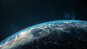 Asteroïde scheert vandaag voorbij onze planeet