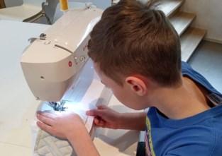 Facebookgroep 'Mondmaskers naaien voor Hoeilaart' nu ook uitvalsbasis voor gemeente en OCMW