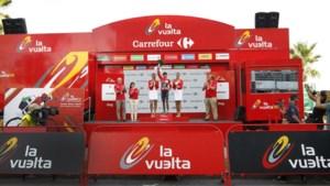 Geen drie weken Ronde van Spanje: organisatie kort Vuelta in tot 18 ritten met nieuwe startplaats