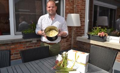 """Nijlense Tuinwijkvrienden: """"We verkopen nu soep voor het goede doel in plaats van te feesten voor onze verjaardag"""""""