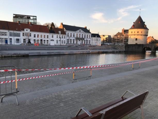 CD&V Kortrijk komt met een relanceplan van 10 miljoen euro