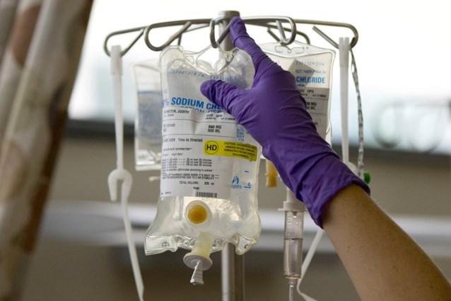 Engels onderzoek: meer sterfte bij kankerpatiënten door coronacrisis