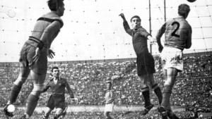 Feyenoord-icoon Eddy Pieters Graafland sterft op 86-jarige leeftijd