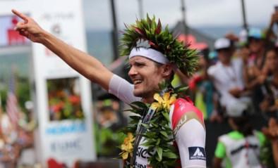 """Toptriatleten Frodeno en Lange kibbelen over Ironman van Hawaï: """"Maak er geen spookwedstrijd van"""""""