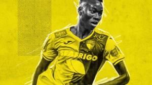 Pape Gueye is de eerste inkomende transfer voor Watford