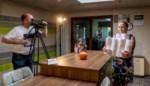 Lockdown inspireert Joeri: filmen in eigen keuken met pompoen in de hoofdrol