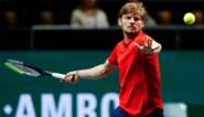 Opnieuw tennis in mei? David Goffin neemt deel aan intern 'quarantaine-toernooi' in Frankrijk