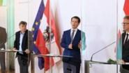 Van jongste regeringsleider naar de wonderboy die eerste Europees land uit de coronacrisis leidt