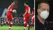 Marouane Fellaini moet Standard redden: Axel Witsel probeert ex-ploegmaat te overtuigen om te investeren