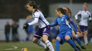 Super League breidt serieus uit: Belgische vrouwencompetitie telt volgend seizoen tien voetbalclubs (én play-offs)