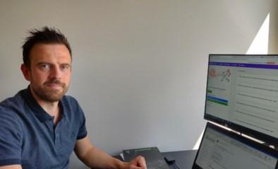 Frederik laat dorpsgenoten wekelijks quizzen op Facebook