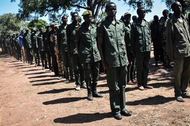 Amnesty roept op tot verlenging en betere handhaving van VN-wapenembargo Zuid-Soedan