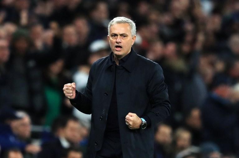"""José Mourinho is voor een snelle heropstart van het voetbal: """"Zou goed zijn voor iedereen"""""""