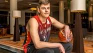 Haris Bratanovic voor vijf jaar naar Filou Oostende