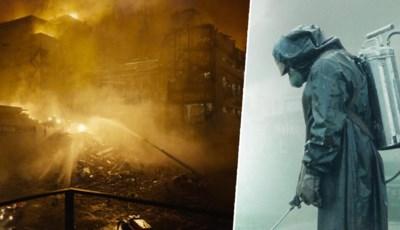 De verzonnen heldin en te kritische hoofdpersoon: niet alles in de serie 'Chernobyl' bevat een kern van waarheid