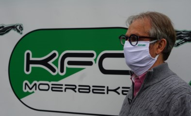 Hier krijgen inwoners (voorlopig) geen gratis mondmasker
