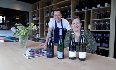 Au Comptoir-wijnwinkel opent deuren vroeger door corona