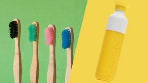 Mei plasticvrij: zo pak je het aan in de badkamer, keuken of ergens onderweg