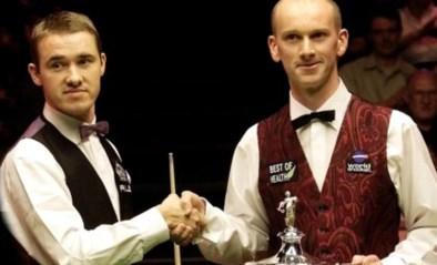"""Voormalig wereldkampioen snooker Peter """"The Force"""" Ebdon moet keu voorgoed opbergen door nekblessure"""
