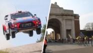 Rally van Ieper of Gent-Wevelgem? Twee topevenementen vlak na elkaar lijkt van het goede teveel